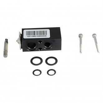 ACDelco® - GM Original Equipment™ A/C Expansion Valve Kit
