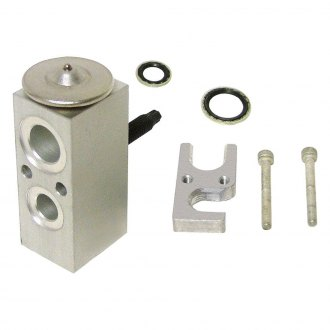 ACDelco® - GM Original Equipment Air Conditioning Expansion Valve Kit