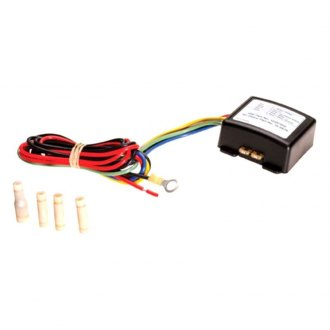 ACDelco® - GM Original Equipment™ HVAC Blower Motor Delay Module Kit