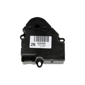 ACDelco® - GM Original Equipment™ HVAC Mode Door Actuator
