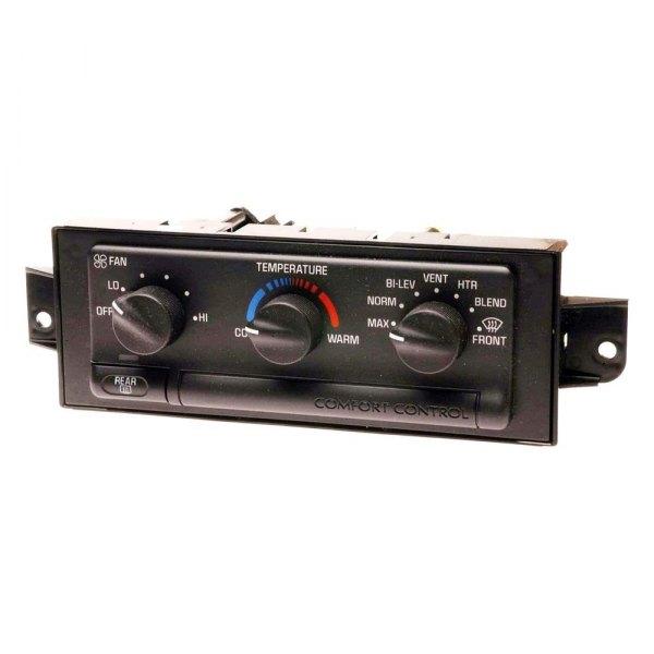 Acdelco buick century 1998 gm original equipment hvac for 1998 buick century power window switch