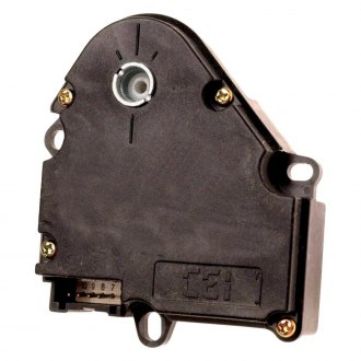 ACDelco® - GM Original Equipment™ Temperature Valve Actuator Assembly