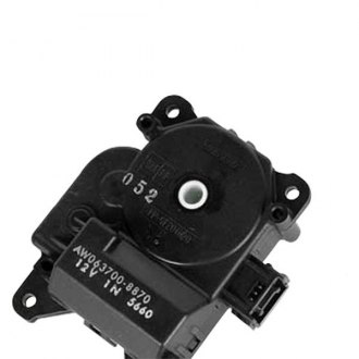 ACDelco® - GM Original Equipment™ Air Conditioning Vacuum Actuator