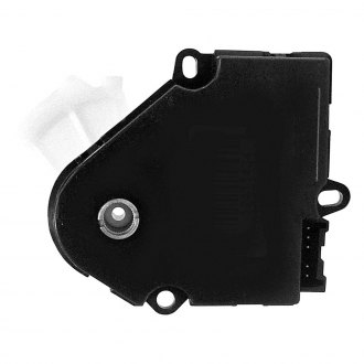 ACDelco® - GM Original Equipment™ HVAC Panel Mode Door Actuator