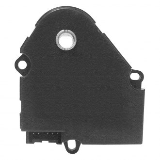 ACDelco® - GM Original Equipment™ Passenger Side HVAC Air Inlet Door Actuator