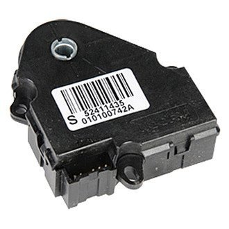 ACDelco® - GM Original Equipment™ Driver Side HVAC Defrost Mode Door Actuator