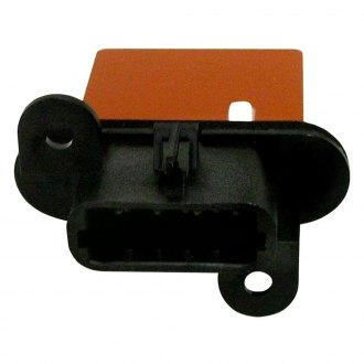 ACDelco® - GM Original Equipment™ HVAC Blower Motor Resistor