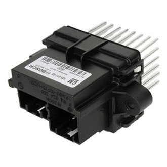 ACDelco® - GM Original Equipment™ HVAC Blower Motor Control Module