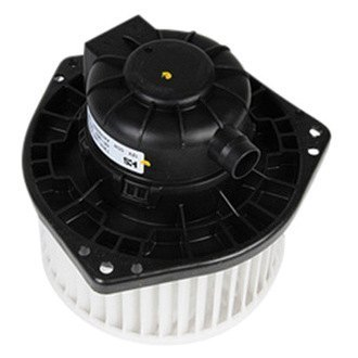 ACDelco® - GM Original Equipment™ HVAC Blower Motor with Wheel