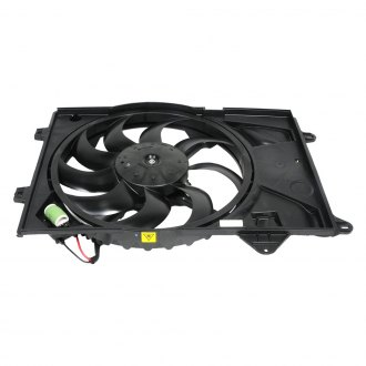 ACDelco® - GM Original Equipment™ Engine Cooling Fan