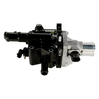 ACDelco® - GM Original Equipment™ Engine Coolant Thermostat and Housing Assembly