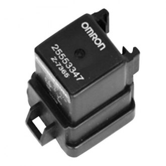 ACDelco® - GM Original Equipment™ A/C Clutch Relay