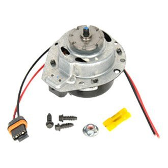 ACDelco® - GM Original Equipment™ Engine Cooling Fan Motor Kit