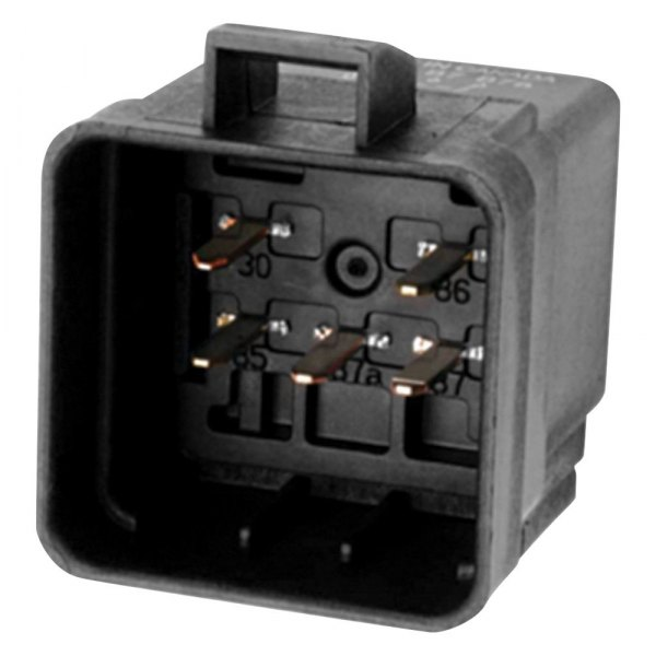 Acdelco Original Equipment Liftgate Control Module 85908013 further Acdelco Original Equipment Emergency Vehicle L  Relay 73458300 in addition Fuses And Relay Toyota Rav4 2005 2012 as well Terasaki Products Selection Guide likewise Kamlesh Meena Tarinig Ppt Instrumentation Limited. on classification of relays
