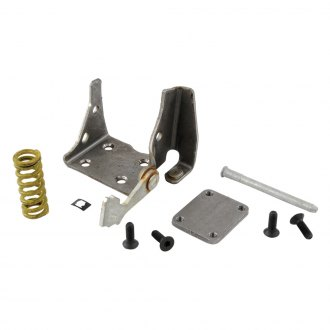 ACDelco® - GM Original Equipment™ Front Driver Side Outer Upper Door Hinge Kit