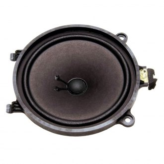 ACDelco® - GM Original Equipment™ Front Side Door Radio Speaker