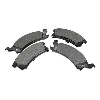 ACDelco® - GM Original Equipment™ Front Disc Brake Pads
