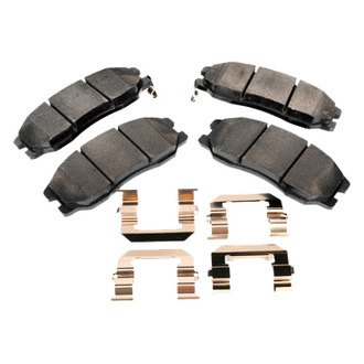 ACDelco® - GM Original Equipment™ Disc Brake Pads
