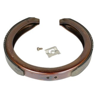 ACDelco® - GM Original Equipment™ Rear Parking Brake Shoe