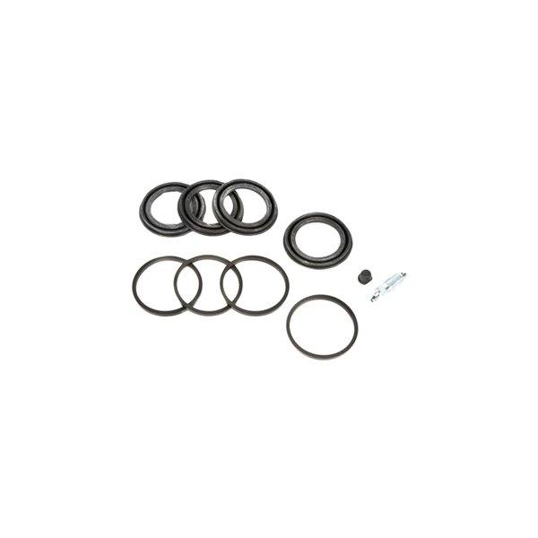ACDelco 173-0540 GM Original Equipment Front Disc Brake Caliper Kit