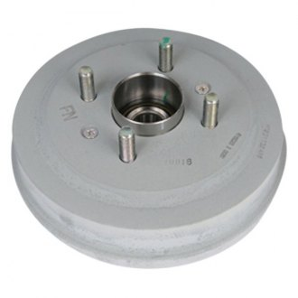 ACDelco® - GM Original Equipment™ Rear Brake Drum