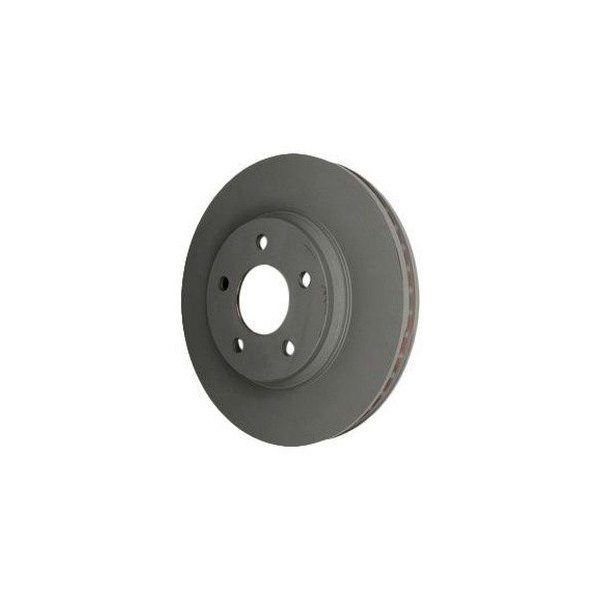 ACDelco® - GM Original Equipment™ 1-Piece Front Brake Rotor