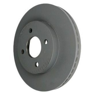 ACDelco® - GM Original Equipment™ Plain Front Brake Rotor