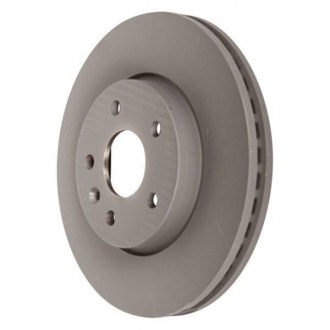 ACDelco® - GM Original Equipment™ Brake Rotor