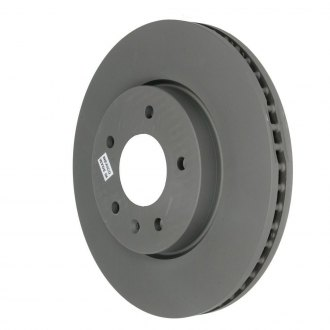 ACDelco® - GM Original Equipment™ Vented Brake Rotor