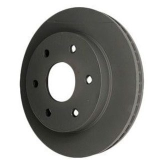 ACDelco® - GM Original Equipment™ Vented 1-Piece Brake Rotor