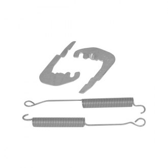 ACDelco® - GM Original Equipment™ Rear Drum Brake Adjusting Spring Kit