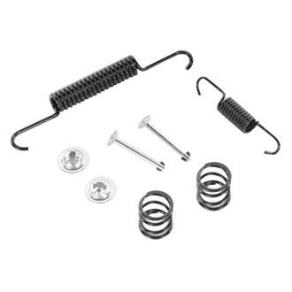 ACDelco® - GM Original Equipment™ Parking Brake Hold Down Springs