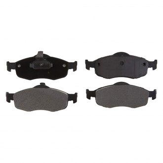 ACDelco® - Professional Durastop™ Front Disc Brake Pads