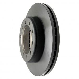ACDelco® - Professional™ Vented 1-Piece Brake Rotor