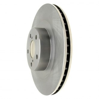 ACDelco® - Advantage™ Vented Front Brake Rotor