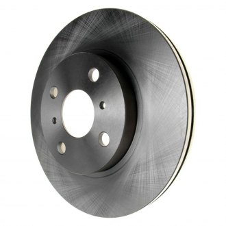 ACDelco® - Advantage™ Vented 1-Piece Front Brake Rotor
