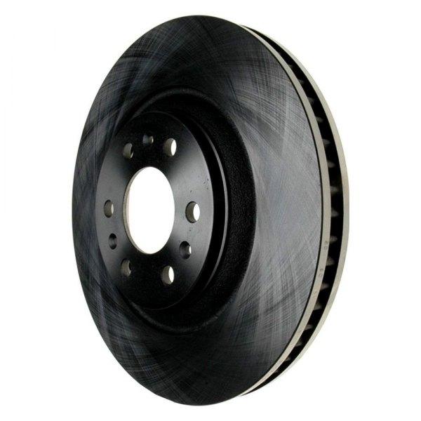 ACDelco 18A1754A Advantage Non-Coated Front Disc Brake Rotor