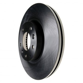 ACDelco® - Advantage™ Vented Brake Rotor