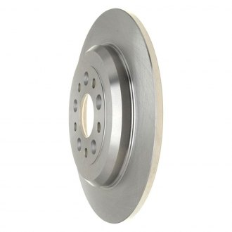 ACDelco® - Advantage™ Plain Non-Coated Rear Brake Rotor
