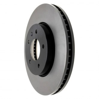 ACDelco® - Professional™ Plain Full Cast Brake Rotor