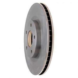 ACDelco® - Advantage™ Vented 1-Piece Brake Rotor
