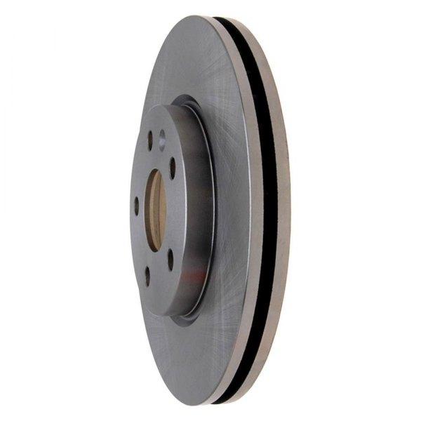 acdelco chevy cruze 2011 2012 advantage 1 piece brake. Black Bedroom Furniture Sets. Home Design Ideas