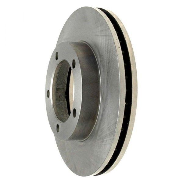ACDelco 18A717A Rear Disc Brake Rotor