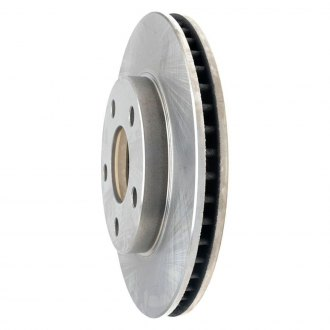 ACDelco® - Advantage™ Non-Coated Disc Brake Rotor