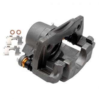 ACDelco® - Professional™ Remanufactured Front Disc Brake Caliper