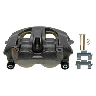 ACDelco® - Professional™ Remanufactured Rear Disc Brake Caliper