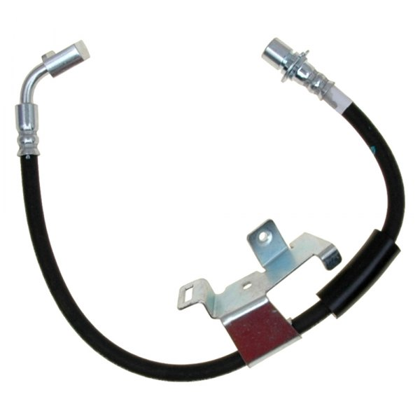 ACDelco 18J4621 Professional Rear Passenger Side Hydraulic Brake Hose Assembly