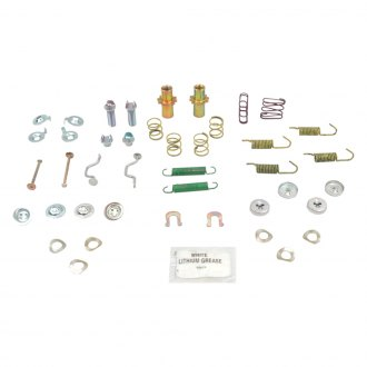 ACDelco® - Professional™ Durastop Parking Brake Hardware Kit