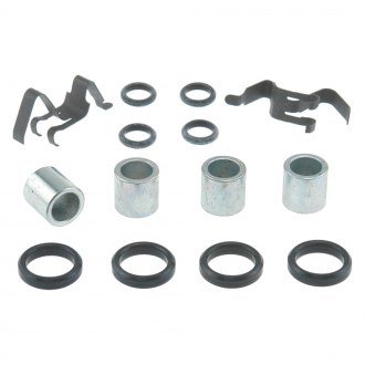 ACDelco® - Professional Durastop™ Front Disc Brake Caliper Hardware Kit