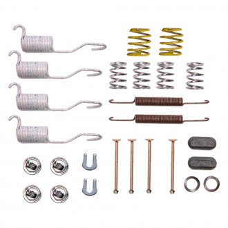 ACDelco® - Professional Durastop™ Rear Drum Brake Spring Kit